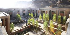 Bamyan-hospital