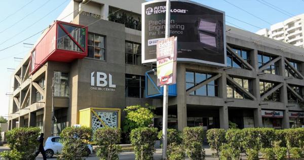 IBL-Building