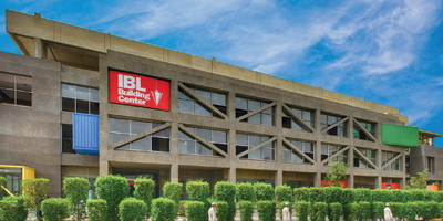 IBL-Building-Center