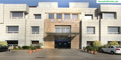 Maroof-international-hospital
