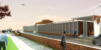 Model-Prison-Islamabad