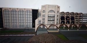 Qarshi-University