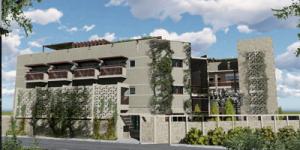 Sherqilla-Resort