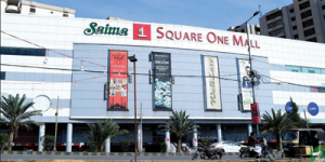 Square-One-Mall