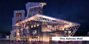 The-Adress-Mall