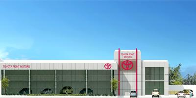 Toyota-Hyderabad